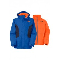The North Face Boundary Boys Triclimate Jacket