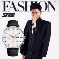 """SKMEI ORIGINAL """"TAHAN AIR"""" Casio Men Sport LED - Jam Tangan Keren"""