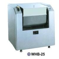 Whb-25 Horizontal Dough Mixer (Mixer Adonan Horizontal) /Mixer Roti