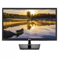 "Monitor LED LG 16 Inch - 15.6"" LCD"