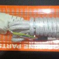 harga Kabel Setrika Turbo untuk Merk Philips,Miyako,Maspion,Panasonic Tokopedia.com