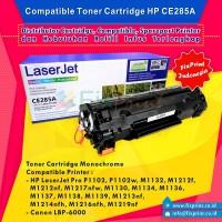 Tone Cartridge Compatible 85a CE285a Laserjet