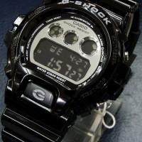 Jam Tangan Casio G-Shock DW-6900NB-1 Original