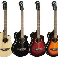Gitar Akustik Elektrik YAMAHA APXT2 / APX T2 ORIGINAL !!!