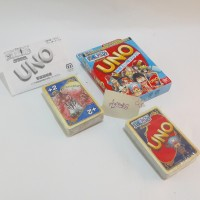 Uno One Piece Edition, Original Bandai & Mattel