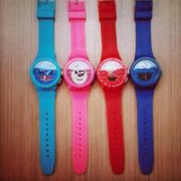 harga jam tangan stitch elmo lotso Tokopedia.com
