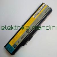 Original Baterai LENOVO 3000, G230, G230G, E23 / L08M6D21, L08S6D21