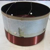 spol voice coil Speaker diameter 4 Inch Original Rcf P300 P400 tbx 100