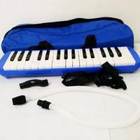 Alat Musik Tiup Sekolah - Pianika Muziko Bigbang Eagle (Pianika)
