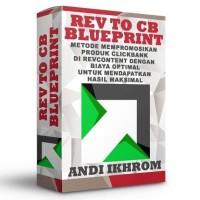 Panduan Rev To Click Bank Blueprint