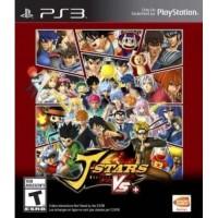 Kaset Game PS3 J-Stars Victory Vs +
