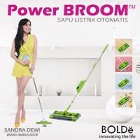 Power BROOM BOLDe Original