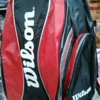 harga tas ransel badminton/tenis Tokopedia.com