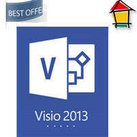 harga Lisensi Office Visio 2013 Tokopedia.com