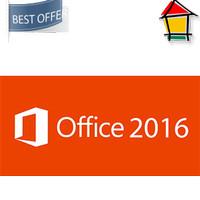 Lisensi Office 2016 Pro Plus