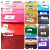 spunbond / furing / wallpaper / kain tisu