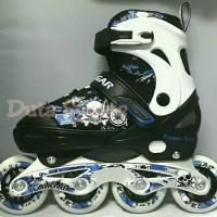 Jual cougar power king sepatu roda blue black cek harga di PriceArea.com cc2ae1071c