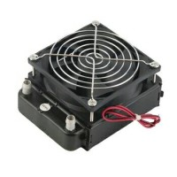 Radiator Watercooling Waterblock Water Cooling Block Heatsink Peltier