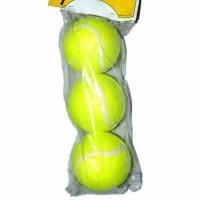Tennis Ball 3 Pcs - Bola Tenis / Bola Kasti