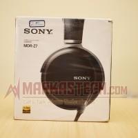 harga Headset Sony MDR-Z7 Tokopedia.com