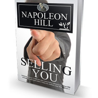 Buku Best Seller: Selling You . Napoleon Hill . Wealth & Grow