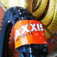 BAN LUAR MOTOR CROSS / TRAIL Ukuran 90/100-16  merk MAXXIS M-7305