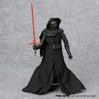 Action figure Kylo Ren /Star wars/black series bootleg loosepack