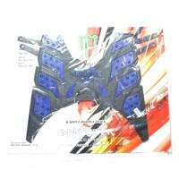 KARPET MONSTER VARIO 125/150 ESP BLUE