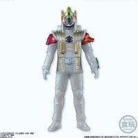 Kamen Rider Sofubi Kamen Rider Necrom Sanzo Damasii Bandai