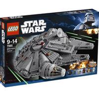 Lego 7965 Millenium Falcon