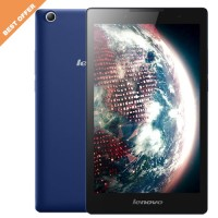 Lenovo TAB 2 A8-50 16GB 4G LTE - Blue Garansi Resmi