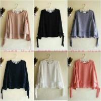 harga blouse baju atasan wanita Tokopedia.com