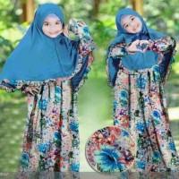 Adira kids turkis hijab