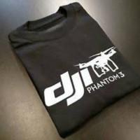 harga Kaos Drone Dji Phantom 3 (ar) Tokopedia.com