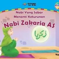 2002070220/KISAH NABI: NABI ZAKARIA AS