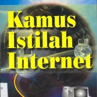 Kamus Istilah Internet