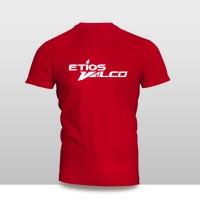 Harga kaos baju pakaian otomotif mobil toyota etios valco | antitipu.com