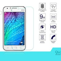 Tempered Glass Samsung Galaxy J2J5J7 A3A5A7 2016 S Note 34 Anti Gores