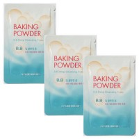 Baking Powder BB Deep Cleansing Foam Sample