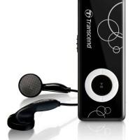 Jual Transcend T-Sonic MP300 (MP3 Player 8GB) Murah