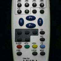 Remot / Remote TV Akira AK-TO 03