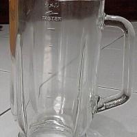 Refil Gelas Jar Blender Universal Bahan Kaca