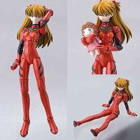 Fraulein Revoltech 003 Asuka Langley (Evangelion)