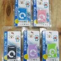 Mp3 Player Mini Warna Shuffle
