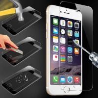 Tempered Glass Iphone 4 4s 5 5s 5c 6 6plus 7 Anti gores Kaca