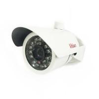 CCTV Kamera Outdoor CCD Sony 420 TVL 1/3Color- 24 Led IR Night CIR688A