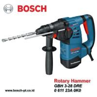 Bor Beton Bosch GBH 3-28 DRE / Rotary Hammer SDS Plus PN 0 611 23A 0K0