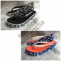 Jual Sandal Jepit Semi Wedge Darlingen Anchor Original (GROSIR dan ECERAN) Murah
