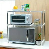 harga Microwave Rack Tokopedia.com