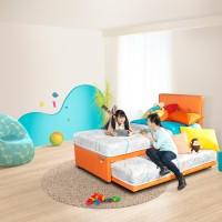 Comforta Spring Bed (Satu Set) Teenager Plus (100x200)